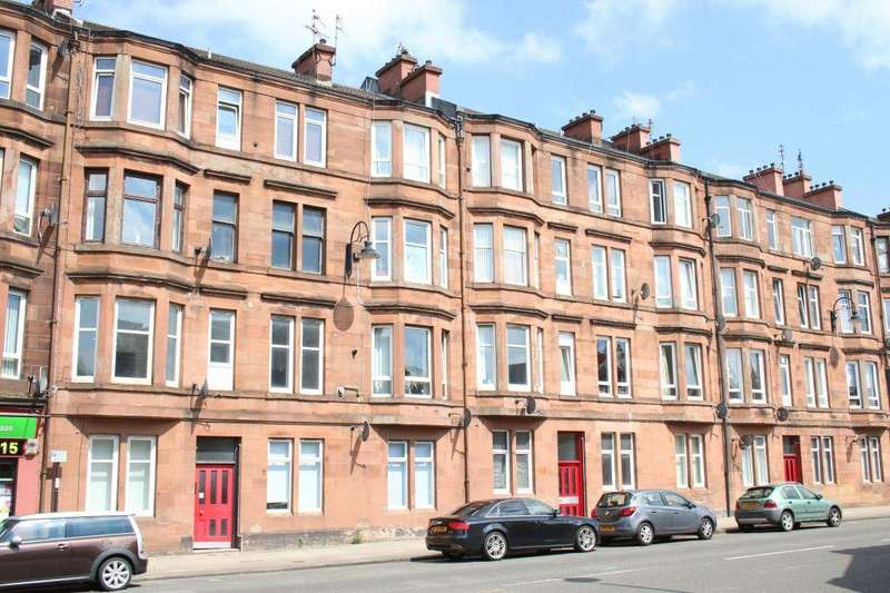 Flat for sale in 1/2, 29 Cambuslang Road, Rutherglen, Glasgow, G73 1AW
