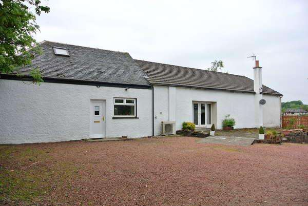 5 Bedrooms Farm House Character Property for sale in Burnbank Farm, Strathaven, ML10 6QF