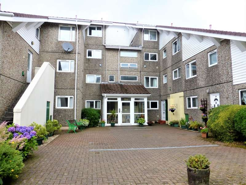 3 Bedrooms Maisonette Flat for sale in 63 Fairhaven, Kirn, PA23 8NR