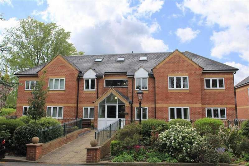 2 Bedrooms Apartment Flat for sale in Evington Lane, Evington, Leicester