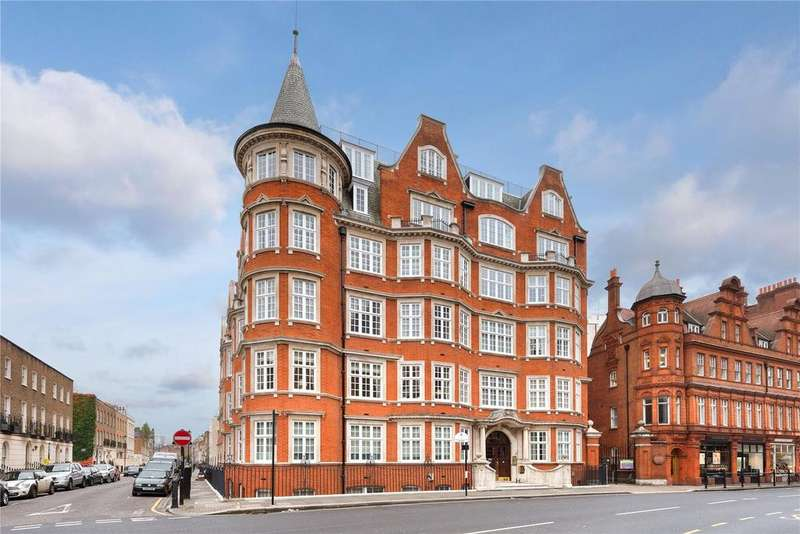 1 Bedroom Flat for sale in Eaton Mansions, Cliveden Place, London