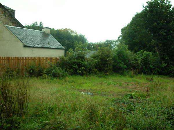 Plot Commercial for sale in 25 Milton Road, North Ayrshire , Kilbirnie, KA25 7BA