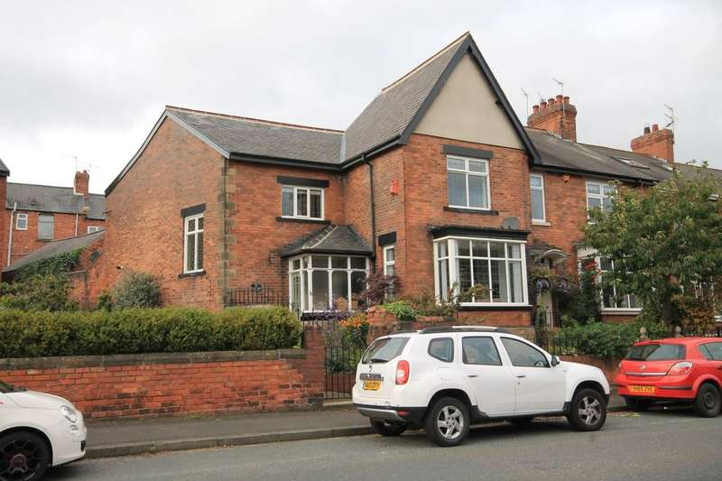 3 Bedrooms Property for sale in Ivanhoe Terrace, Chester Le Street, DH3