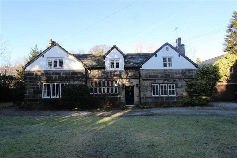 4 Bedrooms Detached House for rent in Davey Lane, Alderley Edge