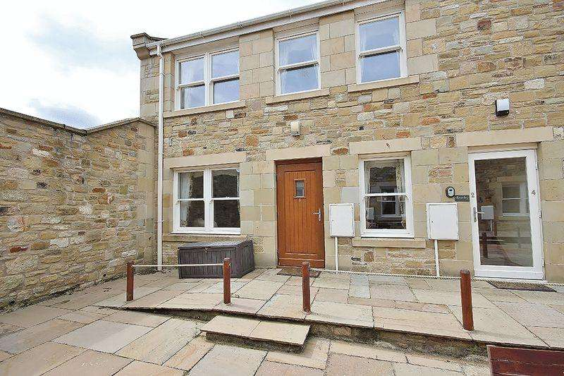 1 Bedroom Apartment Flat for sale in Appletree, Orchard Country Apartments, The Wynding, Beadnell
