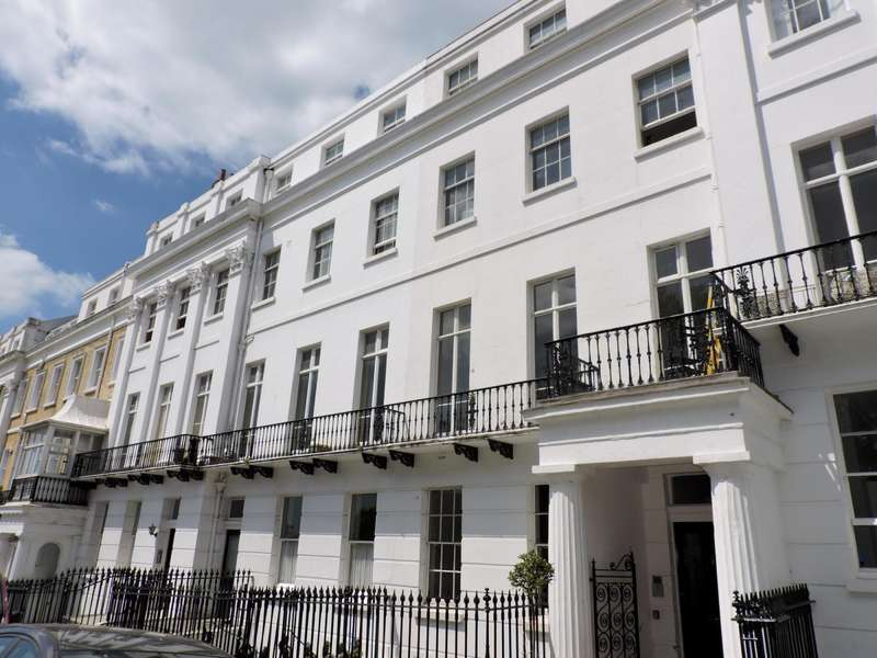 1 Bedroom Flat for rent in Sussex Square, Brighton