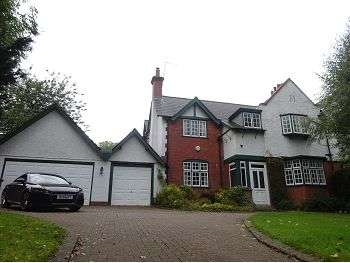 6 Bedrooms Semi Detached House for rent in Pershore Road, Selly Park, Birmingham, B29