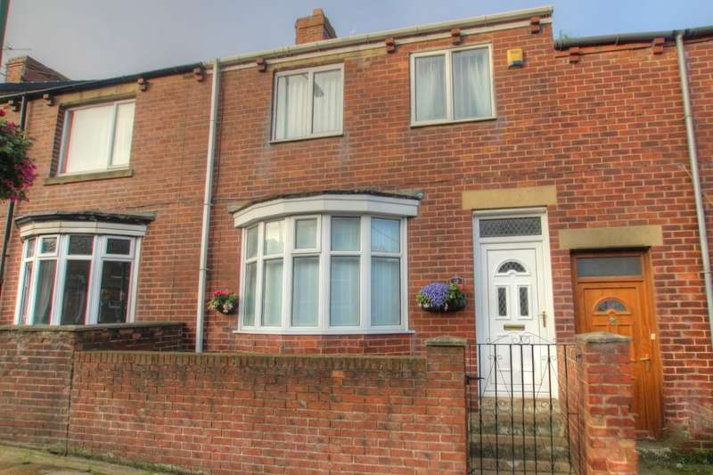 3 Bedrooms Property for sale in Durham Road West, Bowburn, Durham, DH6