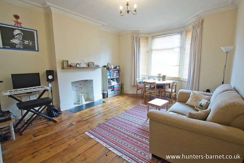 1 Bedroom Flat for sale in Alston Road, High Barnet