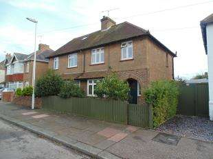 3 Bedrooms Semi Detached House for sale in Mardale Road, Worthing, West Sussex