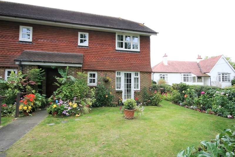1 Bedroom Flat for sale in Billingshurst
