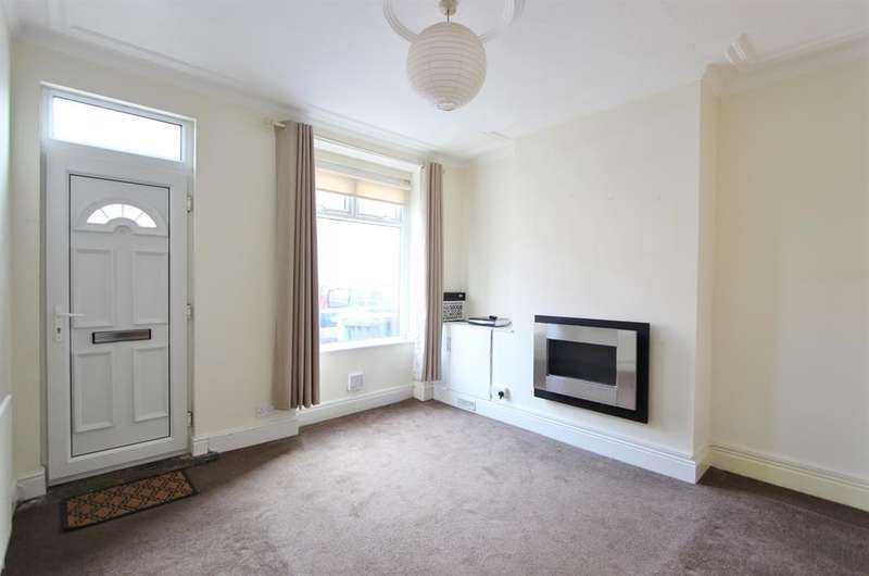 3 Bedrooms Terraced House for rent in Murray Road, Sheffield, S11 7GG