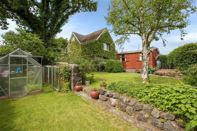 4 Bedrooms Detached House for sale in Holne, Devon, TQ13