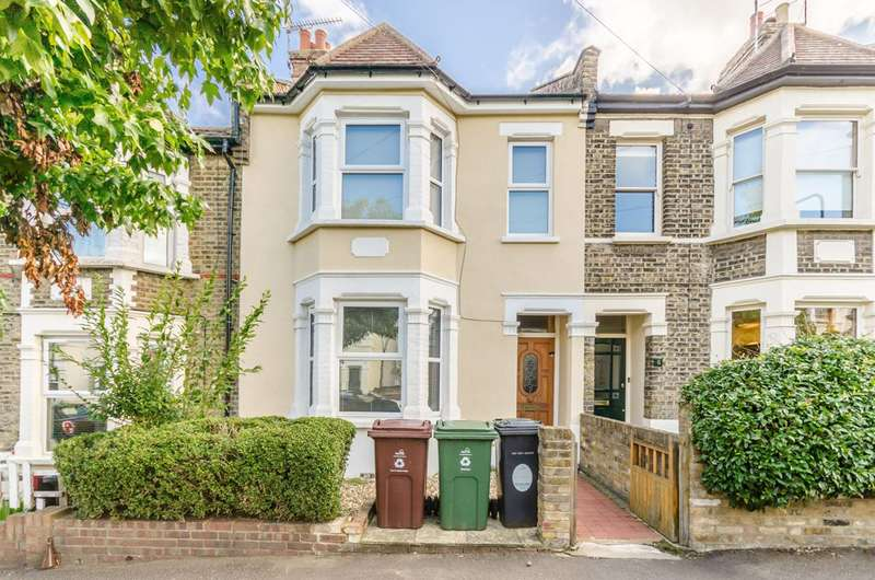 4 Bedrooms Terraced House for sale in Falmer Road, Walthamstow, E17