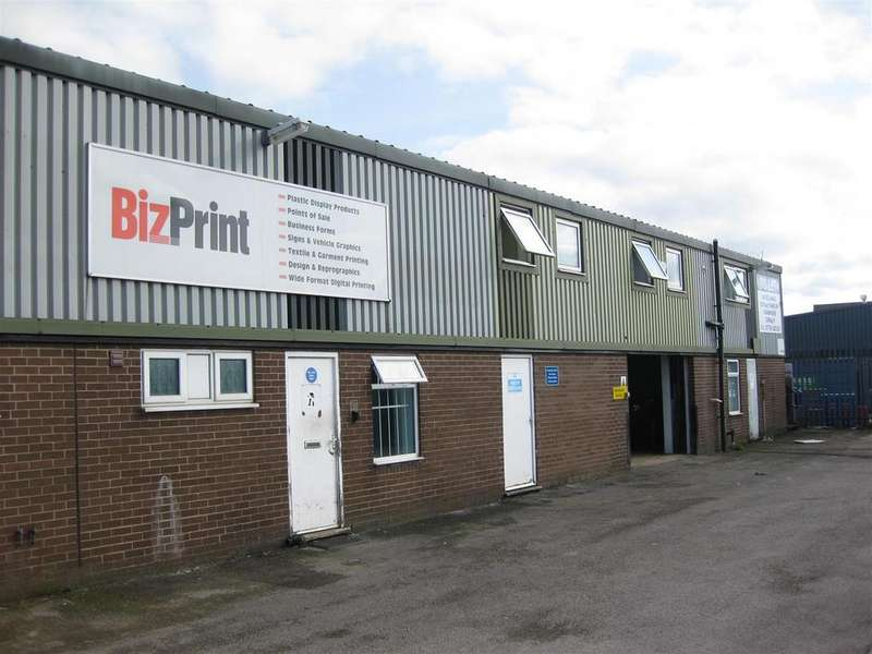 Plot Commercial for rent in 2 Thomas Street, Hull, HU9 1EU