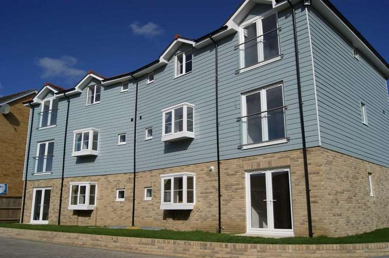 2 Bedrooms Apartment Flat for sale in Newport