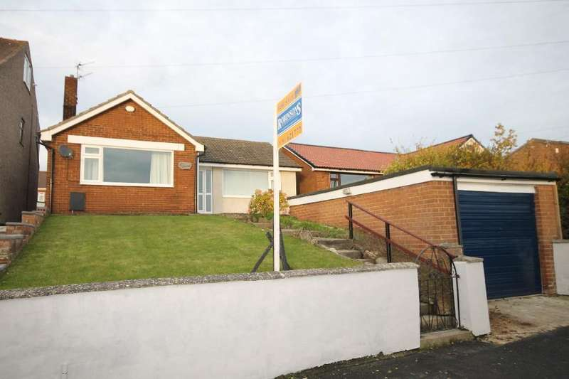 2 Bedrooms Detached Bungalow for sale in South View, Fishburn