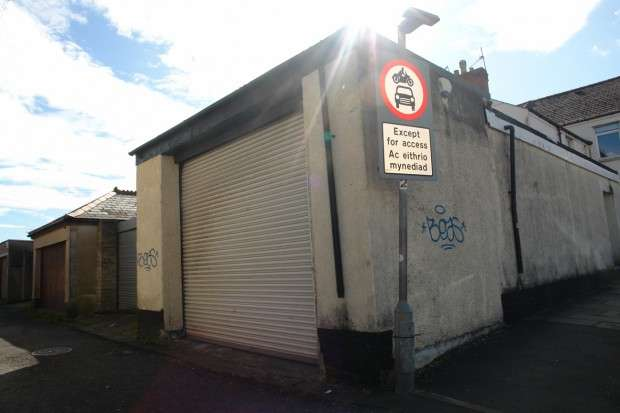 Workshop & Retail Space Commercial for sale in Flaxland Avenue, Heath, Cardiff, CF14