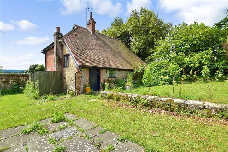 3 Bedrooms Cottage House for sale in Ingrams Farm, Hardham, Pulborough, West Sussex