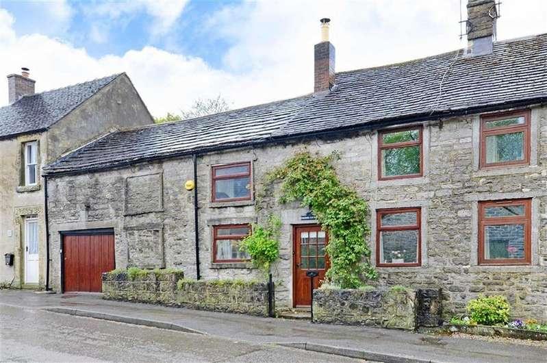 3 Bedrooms Cottage House for sale in Oakdene, Chapel Street, Monyash, Bakewell, Derbyshire, DE45