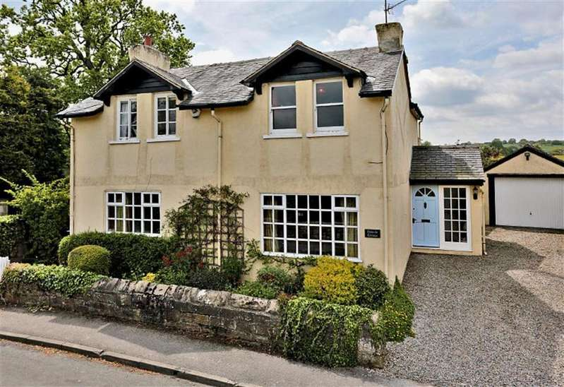 4 Bedrooms Cottage House for sale in Weeton Lane, Leeds