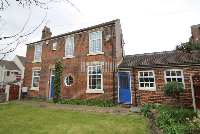 3 Bedrooms Detached House for sale in Mill Street, Greasborough