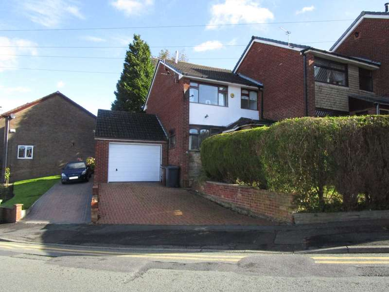 3 Bedrooms Town House for sale in Kendal Drive, Shaw