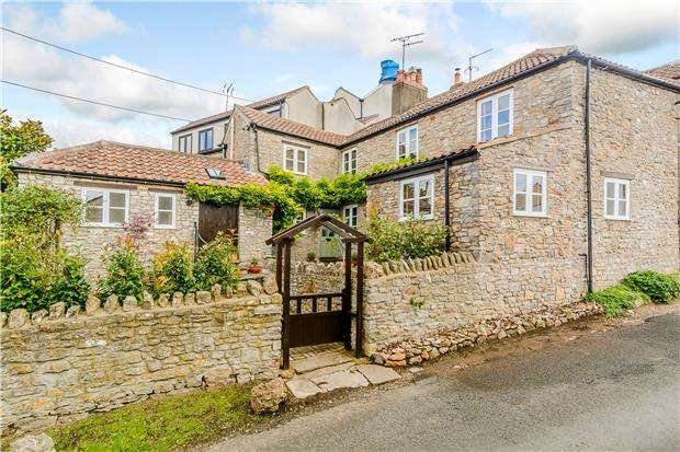 4 Bedrooms Detached House for sale in Bloomfield, Church Hill, Olveston, Bristol, BS35 4BZ