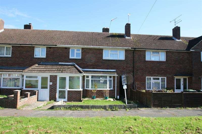 3 Bedrooms Terraced House for sale in Redbridge Grove, Bedhampton, Havant