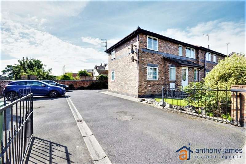 1 Bedroom Apartment Flat for sale in High Park Road, High Park, SOUTHPORT, PR9 7BY