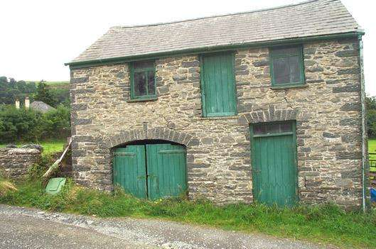 Cottage House for sale in Mill Street, Llanddewi Brefi, Nr. Tregaron