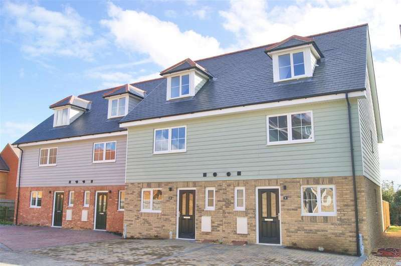 3 Bedrooms House for sale in 11 Tayberry Close, Newport
