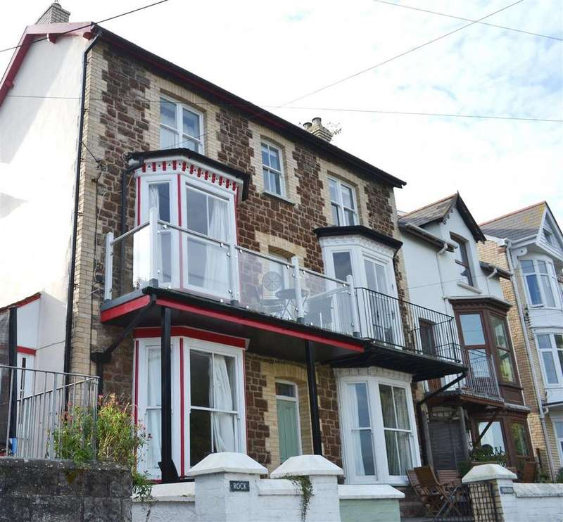 4 Bedrooms Semi Detached House for sale in Newberry Road