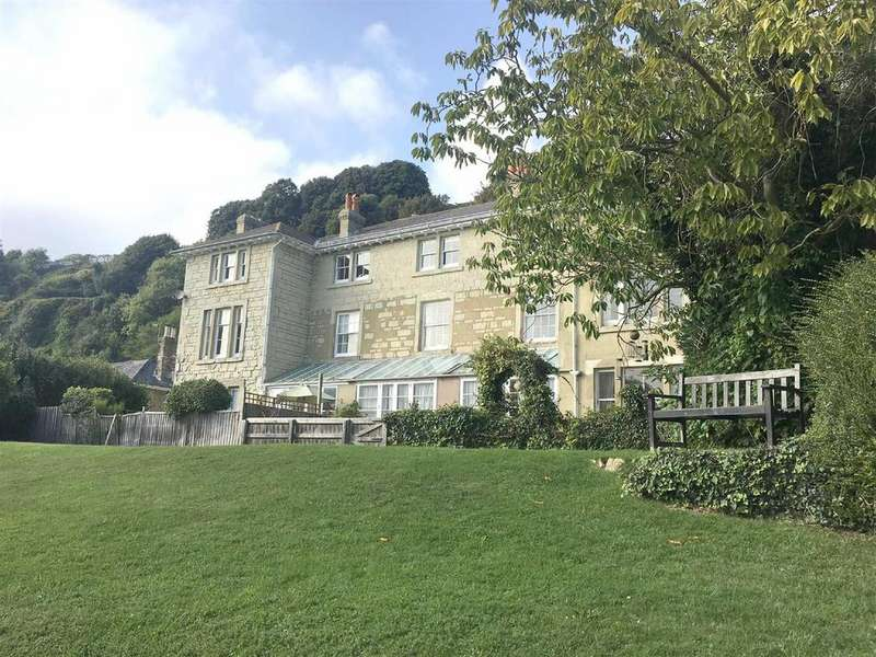 1 Bedroom Apartment Flat for sale in Cliff House, Bonchurch