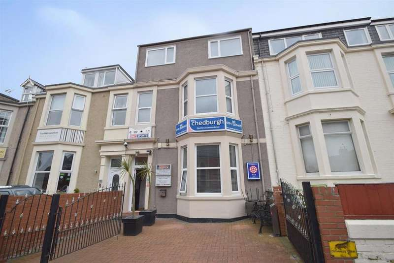14 Bedrooms Terraced House for sale in Esplanade, Whitley Bay