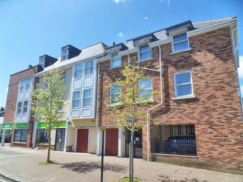 2 Bedrooms Apartment Flat for sale in Chain Lane, Newport