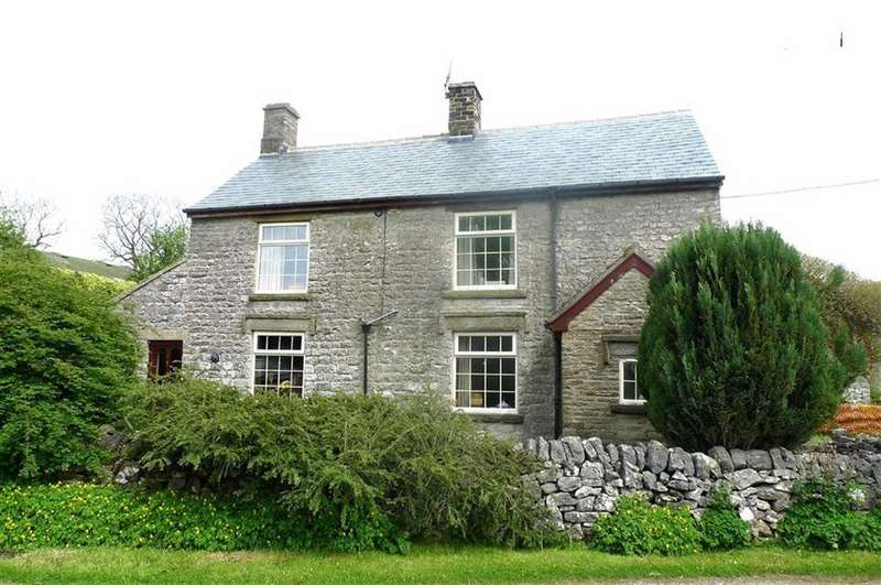 3 Bedrooms Cottage House for sale in Smalldale, Buxton, Derbyshire