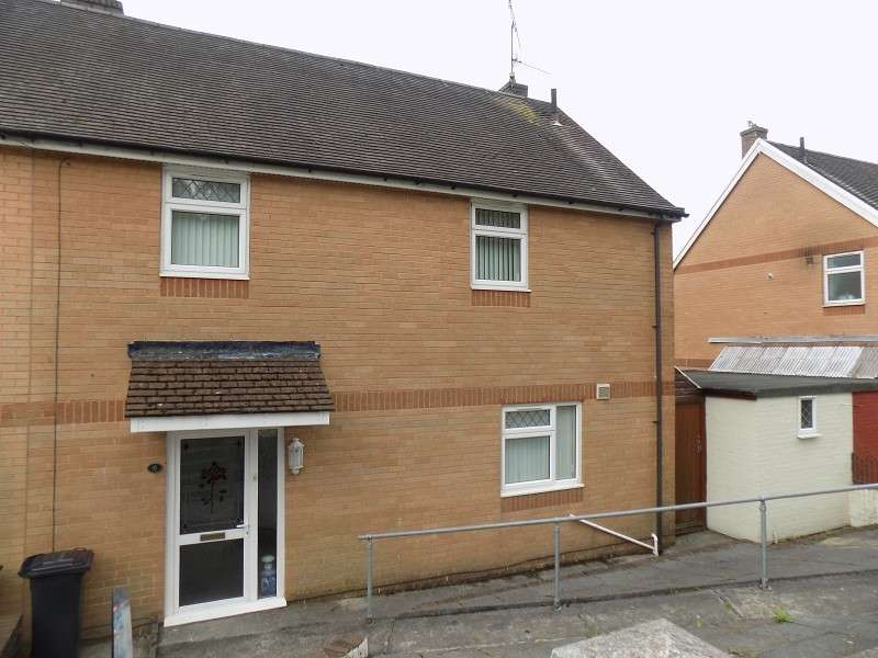 3 Bedrooms Semi Detached House for sale in Parc Onen , Skewen, Neath, Neath Port Talbot. SA10 6AA