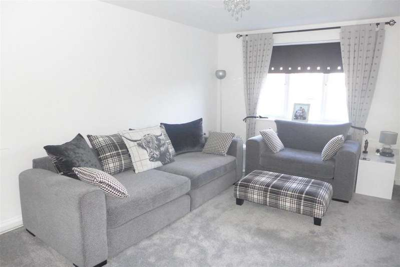 2 Bedrooms Apartment Flat for sale in Penshaw