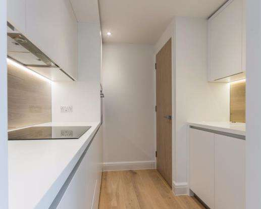 Flat for sale in High Street, Esher, Surrey