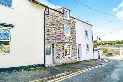 2 Bedrooms Terraced House for sale in Torpoint, Cornwall, Uk