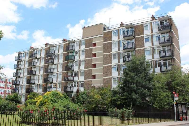 1 Bedroom Apartment Flat for sale in Shaftesbury Street, Islington