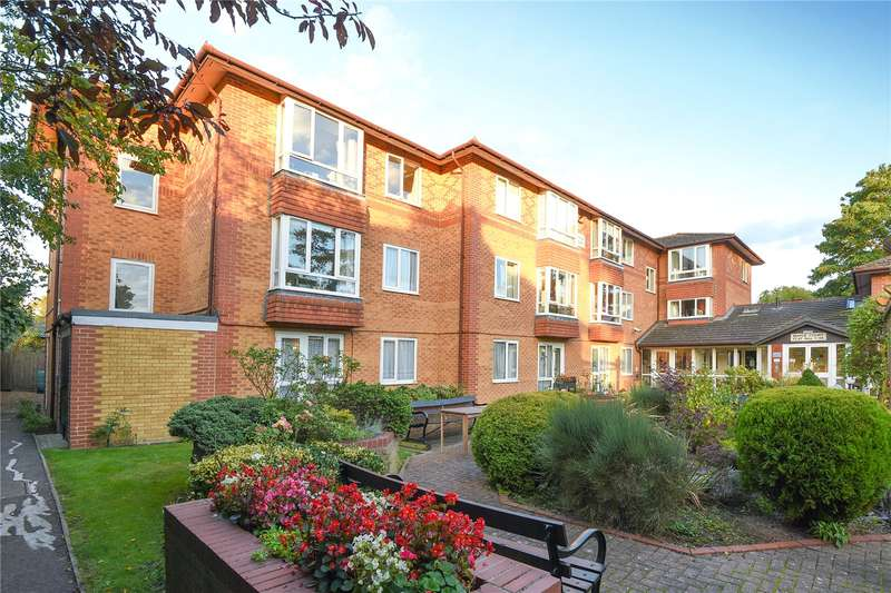 1 Bedroom Retirement Property for sale in Maple Court, 9 Pinner Hill Road, Pinner, Middlesex, HA5