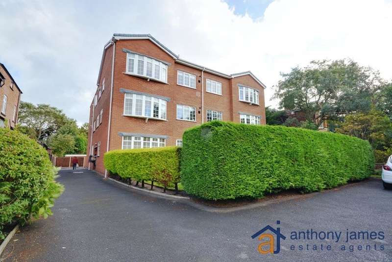 2 Bedrooms Apartment Flat for sale in Saxon Road, Southport, PR8 2AX