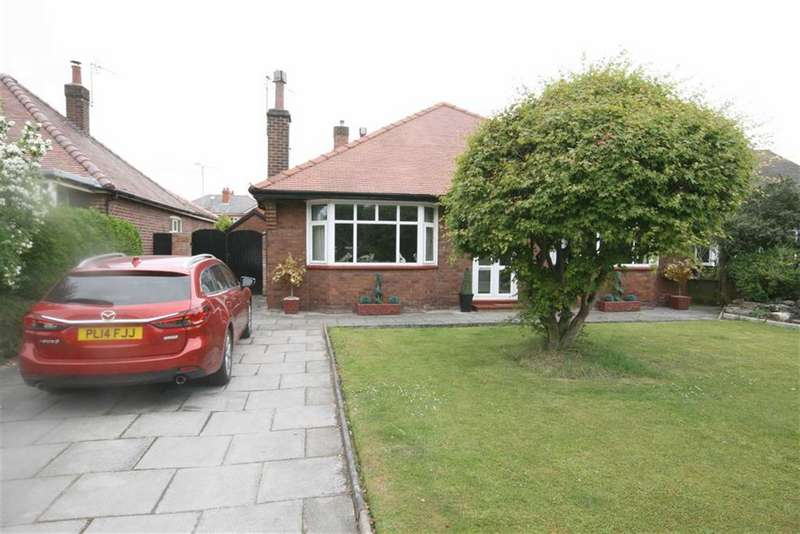 3 Bedrooms Detached Bungalow for sale in Hartwood Road, Southport
