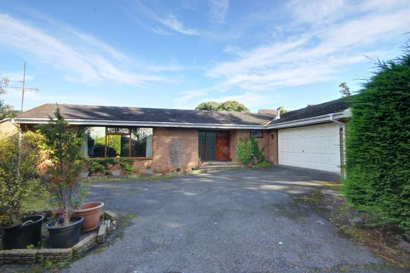 3 Bedrooms Detached Bungalow for sale in Park Road, Hetton-Le-Hole, Houghton Le Spring, DH5