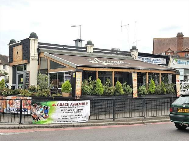 Commercial Property for sale in London Road, London