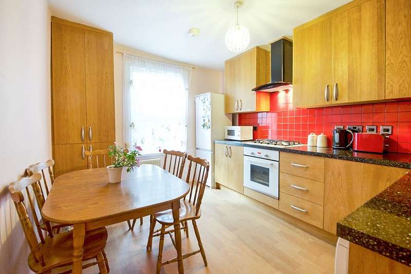 1 Bedroom Flat for sale in Sherrard Road, London, E12