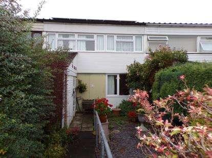 3 Bedrooms Terraced House for sale in Larkhill Walk, Birmingham, West Midlands