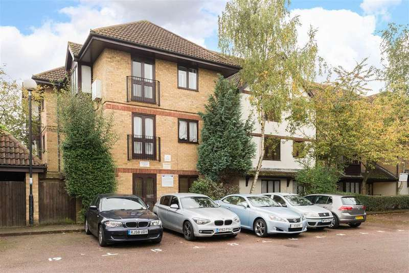 Studio Flat for sale in Ladywell Heights Crofton Park Road, Brockley